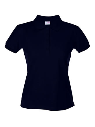Slim Lady Polo
