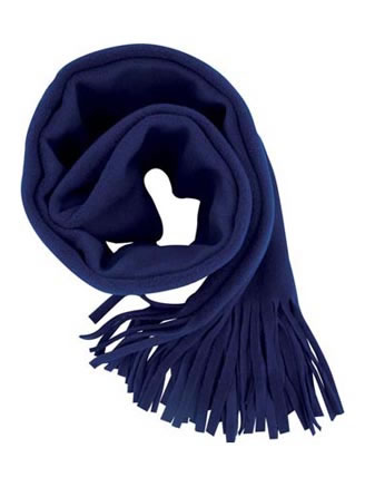 Micro Fleece Scarf